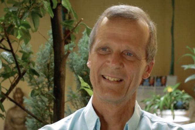 Австралієць безкоштовно навчатиме вінничан основам медитації