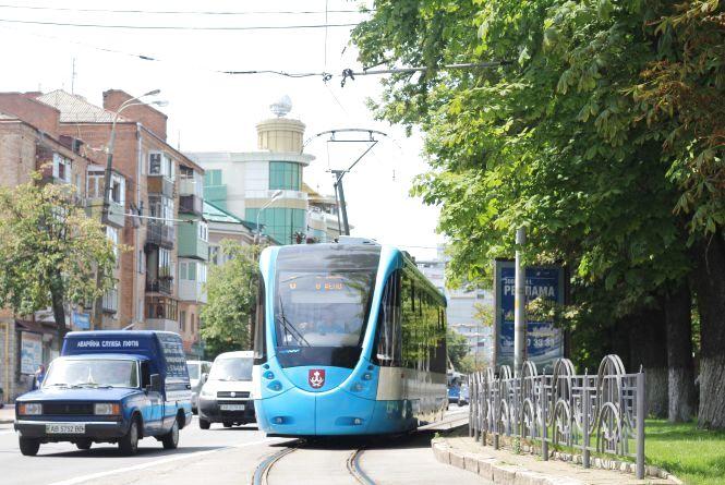 Вінницьке метро: 50 років тому пропонували пустити трамвай під землею