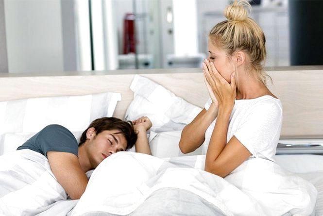 Він і вона: Секс на одну ніч. Варто чи ні?