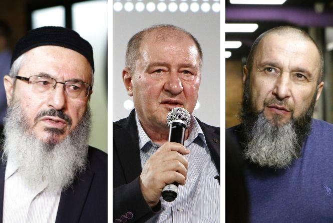 «Депортація досі триває» Історії трьох кримських татар, яких вигнали з рідних будинків