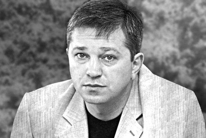 Сергій Кармаліта: Кланяюсь кожній матері героя! (Прес-служба Сергія Кармаліти)