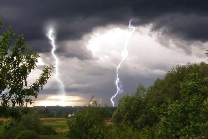 Прогноз погоди в Вінниці на сьогодні, 15 травня 2019 року