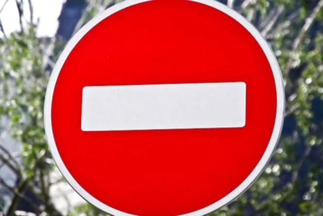 З 20 травня на місяць перекриють рух на ділянці по вулиці Дубовецькій