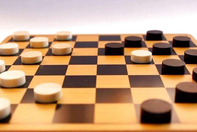 Вінничани «пройшли в дамки» на чемпіонаті України з бразильських шашок