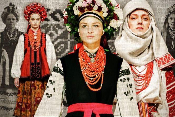 Подільська вишиванка: чому український національний одяг коштує дорого?