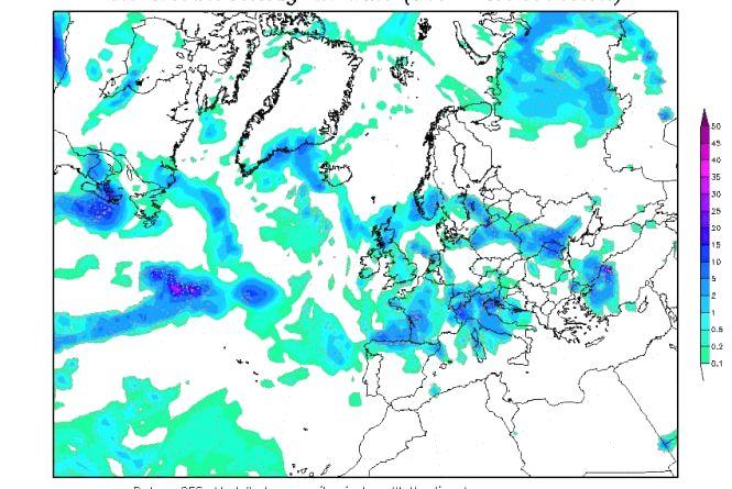 Дощі, грози з градом та липнева спека: яку погоду прогнозують на вихідних?