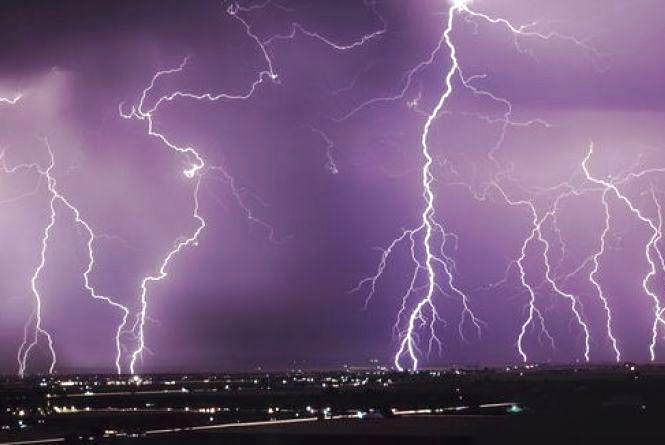 Прогноз погоди в Вінниці на сьогодні, 18 травня 2019 року