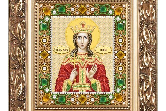 Сьогодні — свято великомучениці Ірини: історія та що не можна робити
