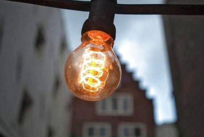 Графік планових відключень світла на наступному тижні (20– 26 травня)