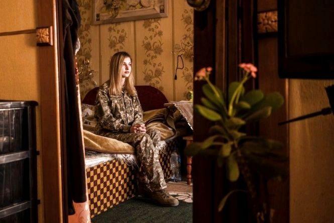 «The New York Times» написав про нашу землячку Валерію Сікал і домагання в армії