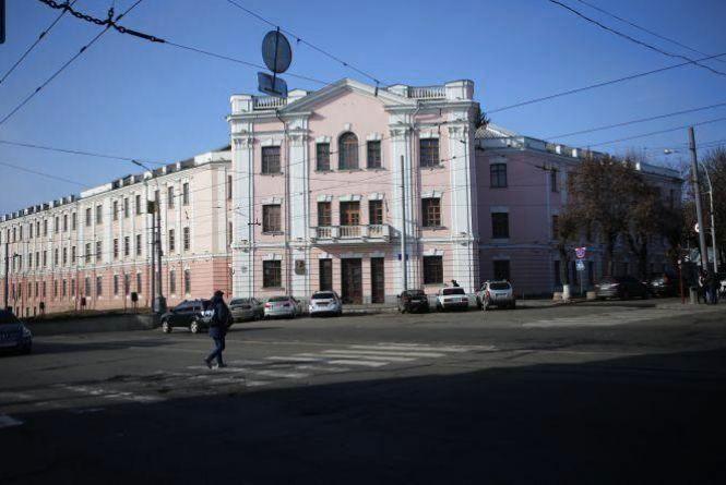 Понад 23 мільйони гривень хочуть витратити на ремонт школи в центрі Вінниці