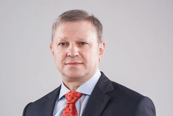 Сергій Кармаліта про інавгурацію Президента Зеленського (Прес-служба Сергія Кармаліти)