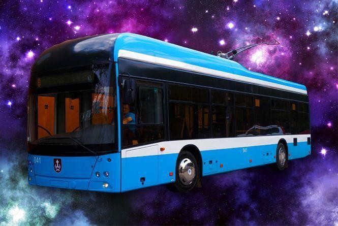 Квантові тролейбуси: 12 вінницьких «рогатих», яких не випустять у місто