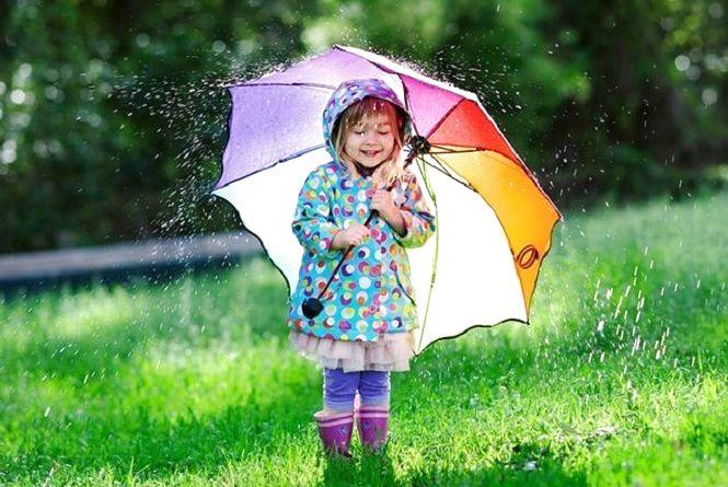 «Нестабільна погода»: вінничан порадує сонце та накриє гроза