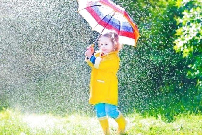 Погода у Вінниці на сьогодні, 23 травня