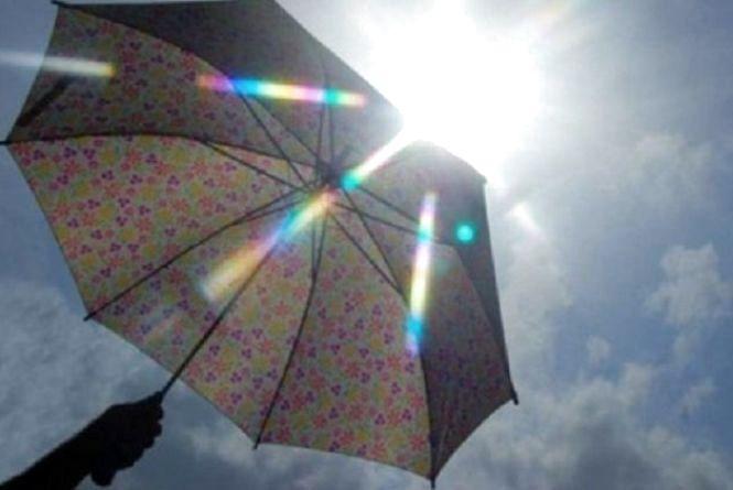 Сонце та гроза: погода у Вінниці на сьогодні, 24 травня