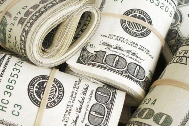 Курс валют у Вінниці на сьогодні, 24 травня 2019 року