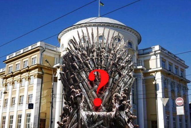 Хто, на вашу думку, буде губернатором Вінниччини? (опитування)