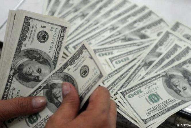 Курс валют у Вінниці на сьогодні, 25 травня 2019 року