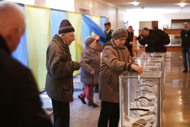 Парламентські вибори-2019. Вінничани вже можуть змінити виборчу адресу
