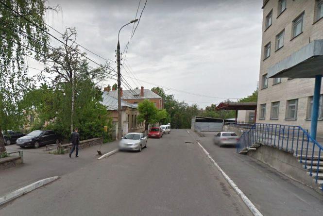 На місяць перекриють частину вулиці Монастирської