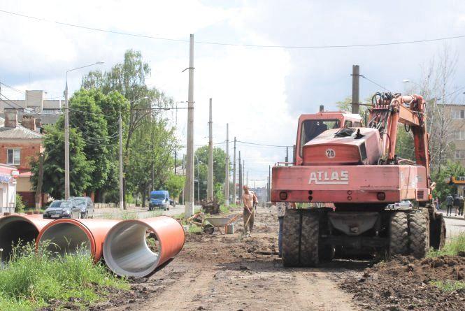 Майже 90 мільйонів гривень хочуть витратити на реконструкцію Замостянської-2
