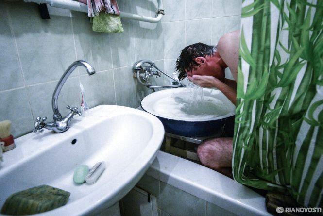 У Вінниці у деяких будинках не буде гарячої води (Перелік адрес)