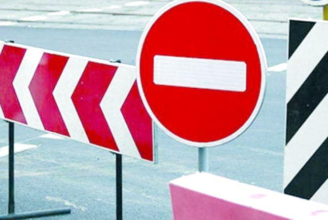 Через реконструкцію тепломережі перекриють рух по вулиці Монастирській