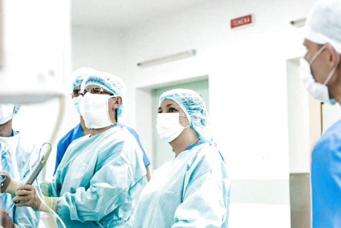 Стовбуровими клітинами, без операцій у Пироговці лікують остеоартрози