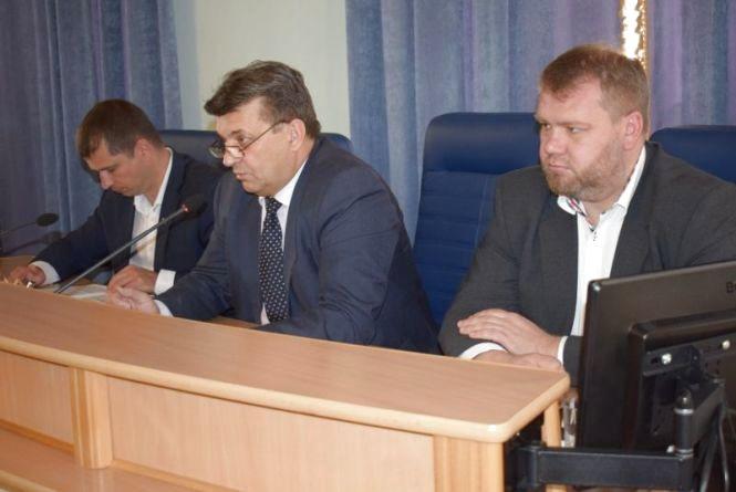 Оголошено переможців 16 обласного конкурсу проектів розвитку територіальних громад (Прес-служба Вінницької обласної Ради)