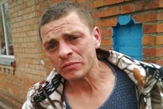 Поліція розшукує Юрія Токарчука, якого підозрюють в особливо тяжкому злочині
