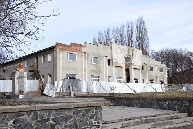 Виділено ще мільон на реконструкцію сільського будинку культури (Прес-служба Миколи Кучера)
