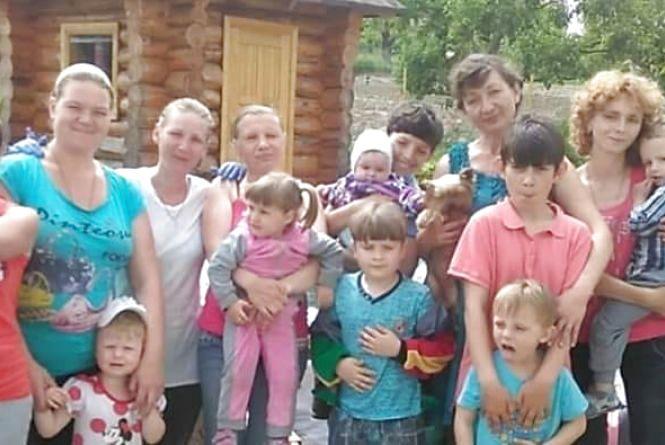 Не закривайте «Дім Мами»! Як вінничанка рятує дітей від… дитячих будинків