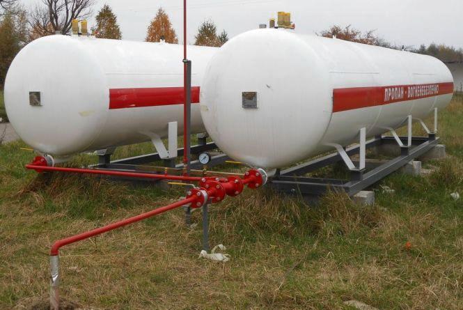 «Антирекорд!»: В Україні на 30% подорожчав скраплений газ. Яки ціни у Вінниці?