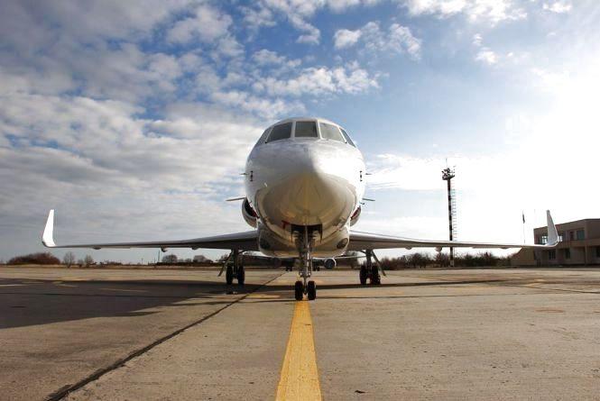 Влітку можуть почати реконструкцію злітної смуги аеропорту «Вінниця»
