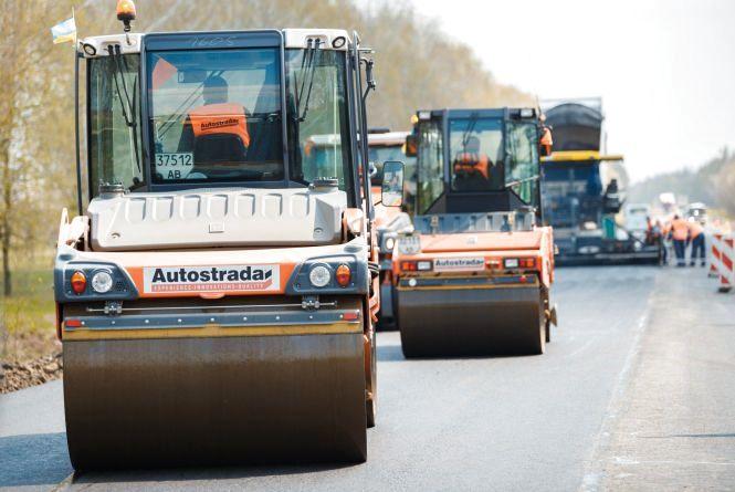 Понад 18 мільйонів гривень витратять на ремонти труб та будівництво доріг