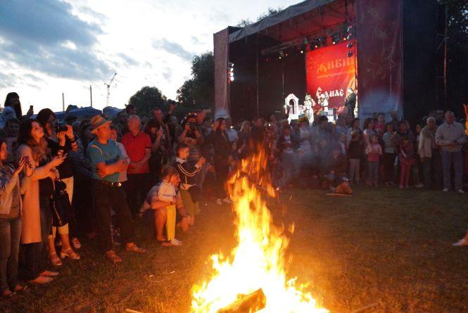 «Живий Вогонь»: найгарячіший фестиваль Поділля повертається у Вінницю! (Прес-служба фестивалю «Живий Вогонь»)
