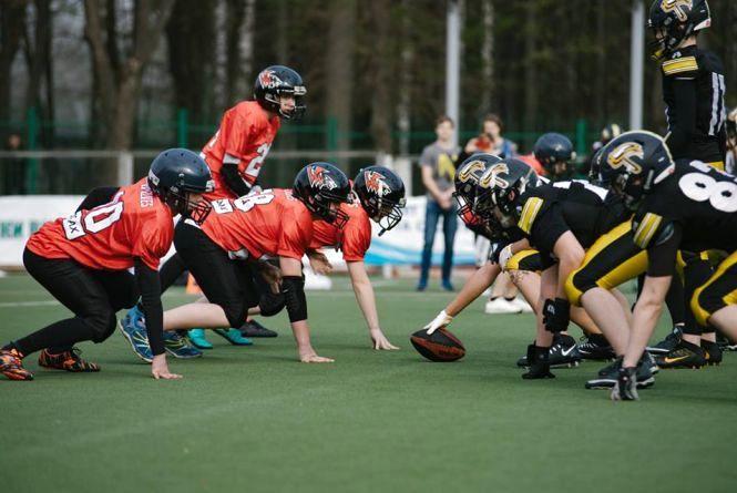 «Вінницькі Вовки» вирушають на міжнародний турнір до Угорщини