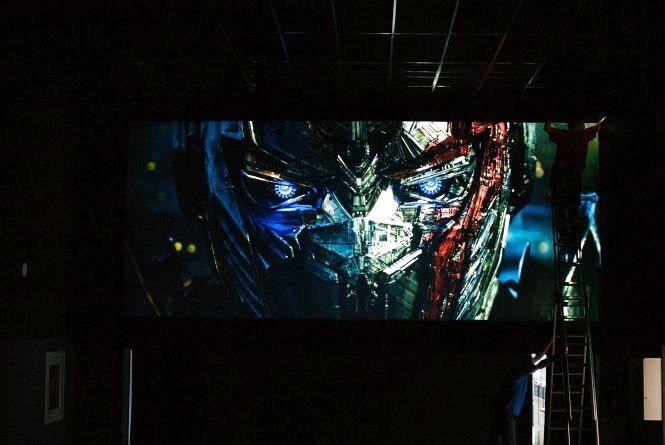 У кінотеатрі «Родина» показуватимуть 3D-фільми. Які ціни на квитки?