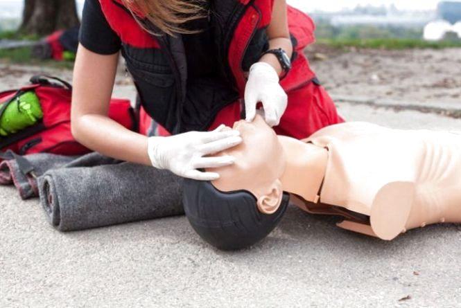 Перша допомога при травмах та ДТП: для вінничан проведуть тренінг