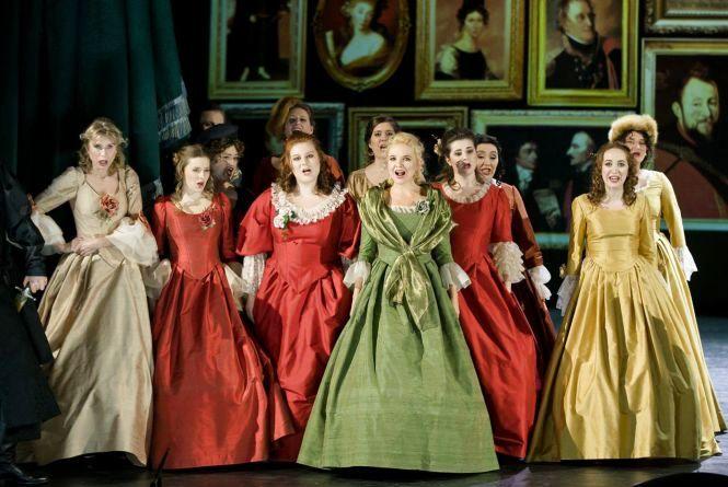 Польська Королівська опера сьогодні вперше на OPERAFEST TULCHYN! Єдиний виступ в Україні!