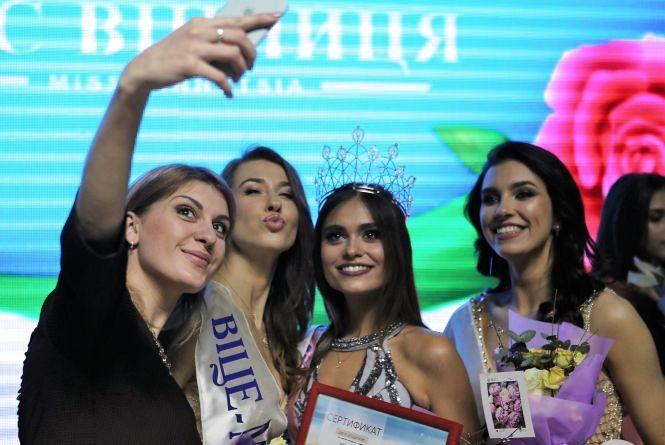 «Міс Вінниця 2019» Марина Сотник бореться за новий титул