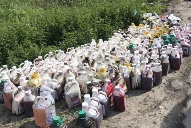 Забруднення річки Рось: що показали аналізи води та яка нині ситуація