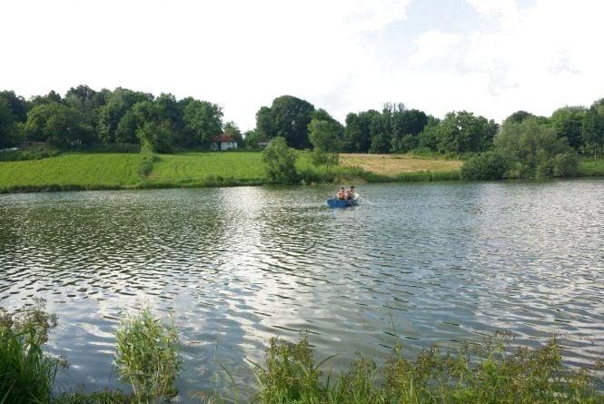 В Оратівському районі втопилося двоє молодих чоловіків