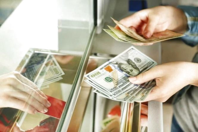 Курс валют у Вінниці на сьогодні, 12 червня 2019 року