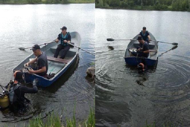 Двадцятий загиблий: у Козятинському районі під час купання втопився чоловік