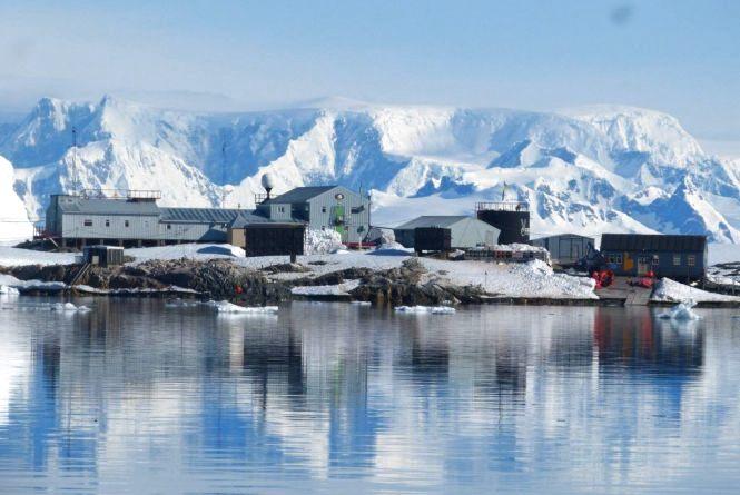 Віртуальна подорож в Антарктиду: з'явився 3D-тур станцією «Академік Вернадський»
