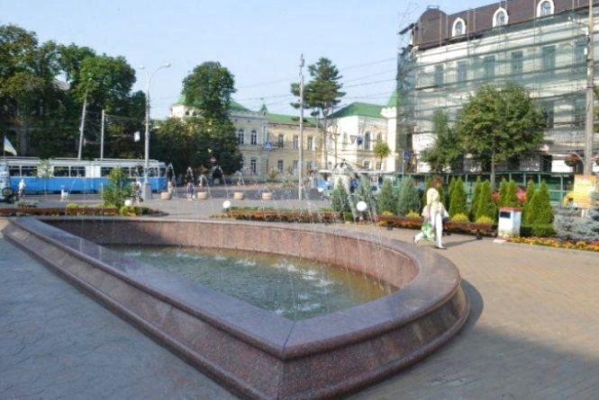 Прогноз погоди в Вінниці на сьогодні, 16 червня 2019 року