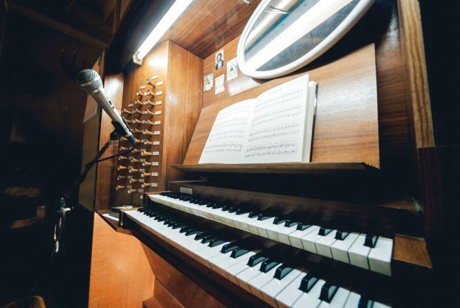 Чому вінницький орган може втратити свій голос