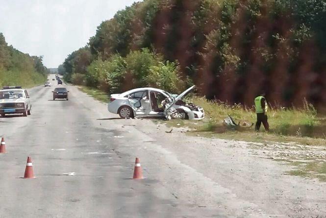 Вирок у справі смертельної аварії біля Вінниці. Буде на свободі, але заплатить майже мільйон